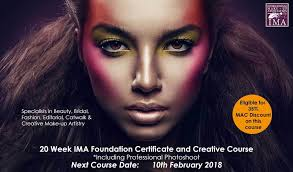 Makeup Artistry Courses The Central Of Make Up Makeup Courses In Birmingham