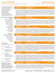 Resume For Video Production 313productions U2013 Design Digital U0026 Beyond