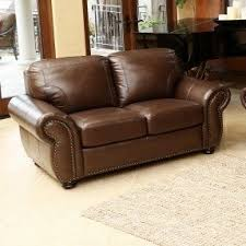 Amax Leather Furniture High Quality Top Grain Leather At Full Grain Leather Couch Visualizeus