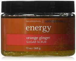 amazon com bath u0026 body works aromatherapy energy orange ginger