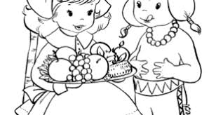 placemat thanksgiving coloring pages u2013 festival collections