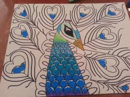 25 peacock drawing ideas peacock art peacock