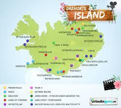 Game Of Thrones Google Map Die Spektakulärsten Drehorte Auf Island Urlaubsguru De