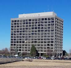 bureau center file bureau of reclamation engineering research building building
