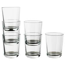 glasses u0026 drinking glasses ikea