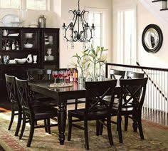 Pottery Barn Celeste Chandelier Dining Room Featuring The Celeste Chandelier Queen Anne Dining