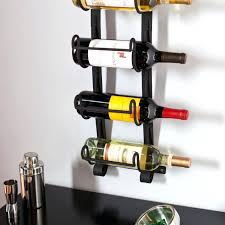 wine rack white wall mounted wine glass rack white wall mounted