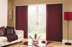 Vertical Blinds For Living Room Window Why Choose Vertical Blinds In Fl The Blind Shack