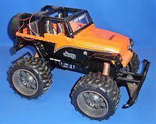 bright rc jeep wrangler bright 1 15 rc jeep wrangler mopar 49 mhz 61599 ebay