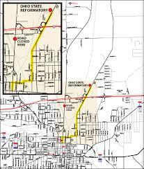 Map Of Mansfield Ohio by Destination Mansfield U2013 Richland County
