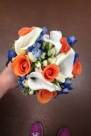 Wedding Flowers M Amp S Best 25 Orange Wedding Bouquets Ideas On Pinterest Orange
