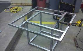 diy welding table plans 10 easy welding projects to make money for beginners