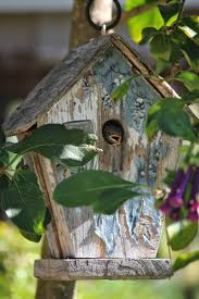 1816 best rustic birdhouses images on pinterest rustic