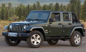 used 4 door jeep wrangler rubicon for sale two reasons why jeep wranglers hold their value so well