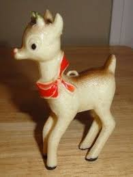 rudolph red nosed reindeer christmas special visual arts