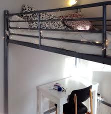 Ikea Lit Mezzanine Avec Clic Clac by Chambre Lit Mezzanine Clasf