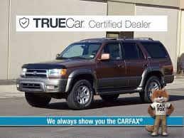 how much is a 1999 toyota 4runner worth and used toyota 4runner for sale in san diego ca u s