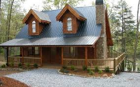 cabin homes for sale cabins for sale in north georgia kwameanane com