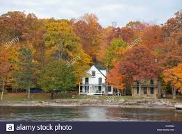 Thousand Islands by New York Thousand Islands St Lawrence River Island Home In