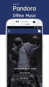 pandora ad free apk free pandora ads tips apk free audio app