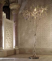 chandelier style lamp shades flooring breathtaking chandelier floor lamp image ideas style