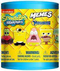 com mashems spongebob squarepants memes series 1 1 capsule