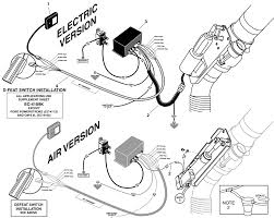 d celerator diesel exhaust brake electronic components