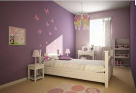 peinture pour chambre fille idée couleur chambre fille des photos idees peinture idee deco