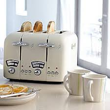 Delonghi Vintage Cream Toaster Shop For Delonghi Online At Lookagain