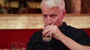 can anderson cooper handle some of nyc u0027s spiciest food cnn video
