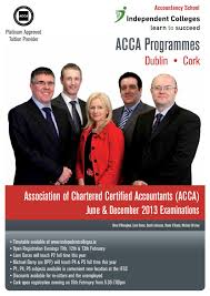 acca 2013 brochure by independent colleges issuu