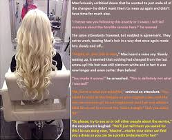 sissy hair dye story 825 best girly things images on pinterest beauty salons hair