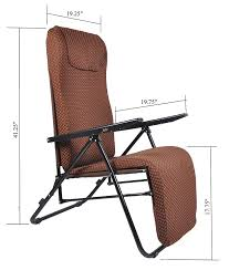 Buy Cane Chairs Online India Tulip Recliner Chair Brown Amazon In Electronics