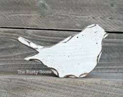 Nursery Bird Decor Bird Nursery Decor Etsy