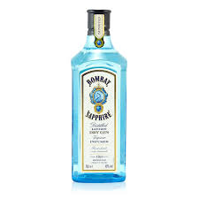 martini sapphire bombay sapphire classic london dry gin