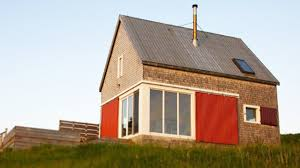 cape house designs 860 sq ft oceanside cottage in cape breton island perfect