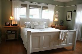 Build A Headboard by How To Build A Headboard And Footboard 44 Breathtaking Decor Plus