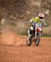 how to start racing motocross the speed of supercross dirt rider