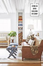 5 clever ways to incorporate blanket storage in your home