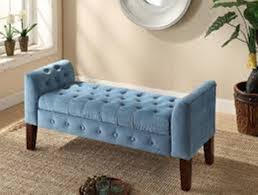 Tufted Storage Bench Coral Tufted Storage Bench U2013 Home Improvement 2017 Coral Tufted