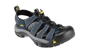 best hiking sandals for men travel leisure