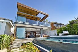 bronte house modern beach house with beautiful pacific ocean