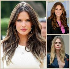 celebrity sensual long hairstyles hairstyles 2017 hair colors