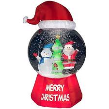 Outdoor Christmas Decorations Snow Globe by 1093 Best Snow Globes Images On Pinterest Christmas Snow Globes
