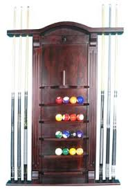 pool table wall rack so cal pool tables wall racks