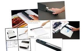 neat scanner vupoint magic wand