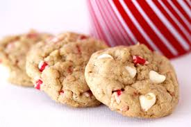 peppermint white chocolate chip cookies recipegreat com