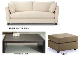 modern wooden furniture package for 3 bedroom flat for rs 650 000