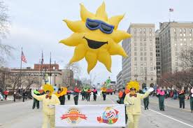 america s thanksgiving parade presented by picture of