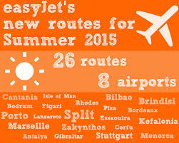 easyjet siege fly easyjet on summer 2015 routes airport parking shop
